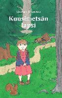 Cover-Bild zu Kuusimetsän lapsi