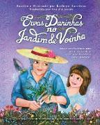 Cover-Bild zu Ervas Daninhas no Jardim de Voinha
