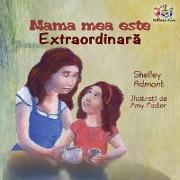 Cover-Bild zu Mama mea este extradinara