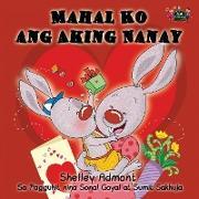 Cover-Bild zu Mahal Ko ang Aking Nanay