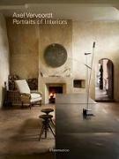 Cover-Bild zu Interieurs im Portrait von Vervoordt, Axel