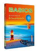 Cover-Bild zu Grammatik Basics Französisch