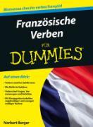 Cover-Bild zu Französische Verben für Dummies von Berger, Norbert