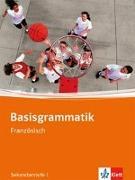 Cover-Bild zu Basisgrammatik Französisch. Sekundarstufe I