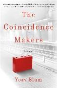Cover-Bild zu The Coincidence Makers von Blum, Yoav