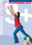 Cover-Bild zu mathbu.ch 9+. Lösungen zum Arbeitsheft
