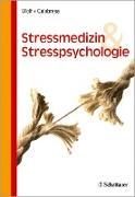 Cover-Bild zu Stressmedizin und Stresspsychologie (eBook) von Wolf, Alfred