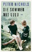 Cover-Bild zu Die Sommer mit Lulu (eBook) von Nichols, Peter