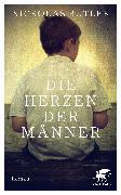 Cover-Bild zu Die Herzen der Männer (eBook) von Butler, Nickolas