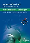 Cover-Bild zu Lösungen zu 13873 von Küspert, Karl-Heinz