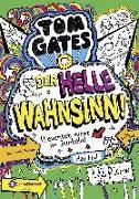 Cover-Bild zu Der helle Wahnsinn! (Leuchtet auch im Dunkeln) von Pichon, Liz