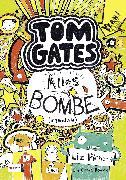 Cover-Bild zu Tom Gates 03 (eBook) von Pichon, Liz