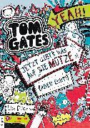 Cover-Bild zu Tom Gates, Band 06 (eBook) von Pichon, Liz