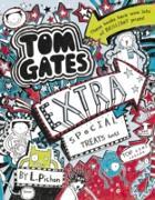 Cover-Bild zu Tom Gates (eBook) von Pichon, Liz