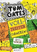 Cover-Bild zu Tom Gates, Bd. 10: Volltreffer (Daneben!) von Pichon, Liz