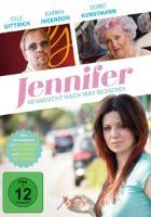 Cover-Bild zu Jennifer - Sehnsucht nach was Besseres von Altenburg, Andreas