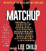 Cover-Bild zu MatchUp von Child, Lee