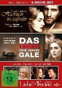 Cover-Bild zu Kate Winslet von Randolph, Charles