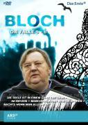 Cover-Bild zu Bloch von Fröhlich, Pea