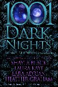 Cover-Bild zu 1001 Dark Nights von Graham, Heather