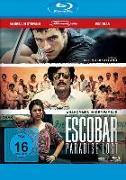 Cover-Bild zu Escobar - Paradise Lost von Stefano, Andrea Di
