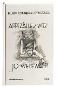 Cover-Bild zu Appezäller Witz / Appezäller Witz Band 2