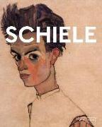 Cover-Bild zu Schiele