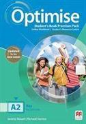 Cover-Bild zu Mann, Malcolm: Optimise A2 Student's Book Premium Pack