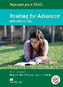 Cover-Bild zu Mann, Malcolm (Reihe Hrsg.): Improve your Skills: Reading for Advanced Student's Book with key & MPO Pack