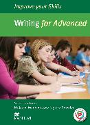Cover-Bild zu Mann, Malcolm (Reihe Hrsg.): Improve your Skills: Writing for Advanced Student's Book without key & MPO Pack
