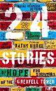 Cover-Bild zu Welsh, Irvine: 24 Stories