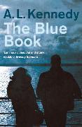 Cover-Bild zu Kennedy, A.L.: The Blue Book