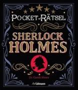 Cover-Bild zu Pocket Rätsel: Sherlock Holmes