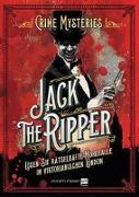 Cover-Bild zu Jack the Ripper - Crime Mysteries