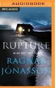 Cover-Bild zu Jonasson, Ragnar: Rupture