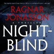 Cover-Bild zu Jonasson, Ragnar: Nightblind