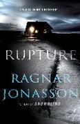 Cover-Bild zu Jonasson, Ragnar: Rupture: An Ari Thor Thriller