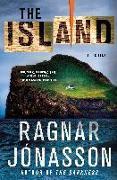 Cover-Bild zu Jonasson, Ragnar: The Island: A Thriller