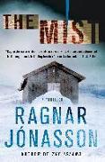 Cover-Bild zu Jonasson, Ragnar: The Mist: A Thriller