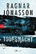 Cover-Bild zu Jónasson, Ragnar: Todesnacht