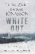 Cover-Bild zu Jónasson, Ragnar: Whiteout