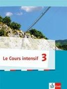 Cover-Bild zu Le Cours intensif 3. Schülerbuch 3. Lernjahr