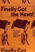 Cover-Bild zu Duncan, Brad: Finally Got the News