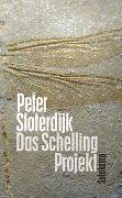 Cover-Bild zu Sloterdijk, Peter: Das Schelling-Projekt
