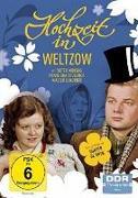 Cover-Bild zu Belicke, Kurt: Hochzeit in Weltzow