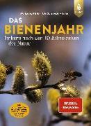 Cover-Bild zu Ritter, Wolfgang: Das Bienenjahr - Imkern nach den 10 Jahreszeiten der Natur