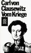 Cover-Bild zu Clausewitz, Carl von: Vom Kriege