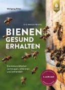 Cover-Bild zu Ritter, Wolfgang: Bienen gesund erhalten