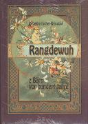 Cover-Bild zu Rangdewuh z Bärn vor hundert Jahre