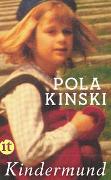 Cover-Bild zu Kinski, Pola: Kindermund